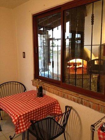 La Pietra Pizza & Trattoria