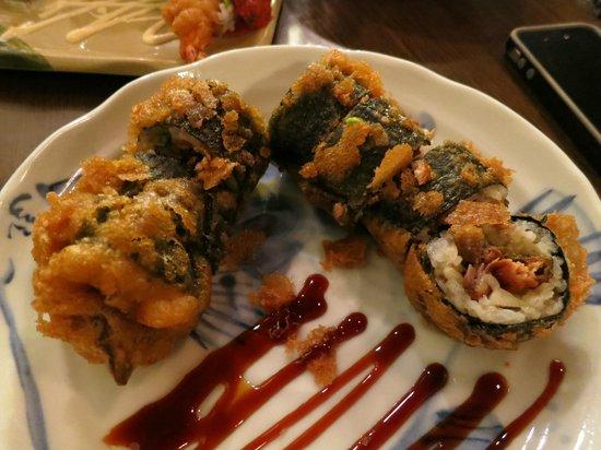 Aka sushi 8 tripadvisor for Aka japanese cuisine
