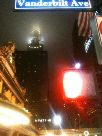 그랜드 하얏트 뉴욕 사진