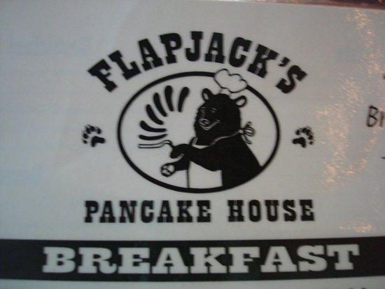 Flapjack's Pancake House: Flapjack's