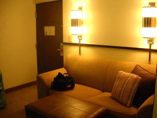 Hyatt Place Atlanta/Buckhead: habitación