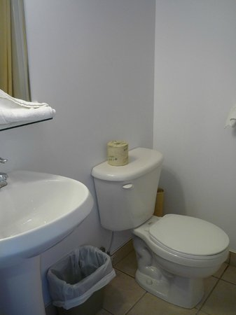 Hotel Les Suites Labelle: Très propre