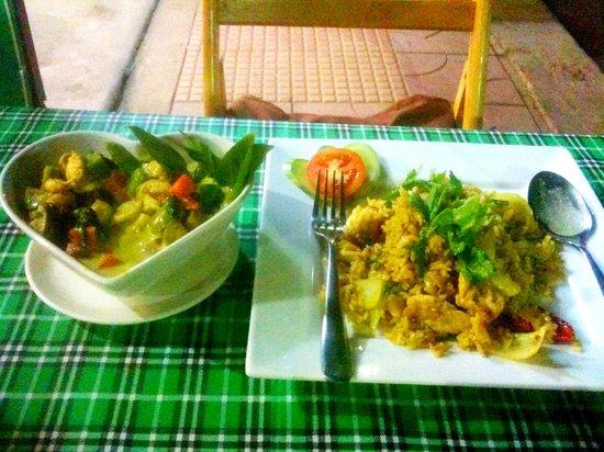 Thai Guest House & Backpacker: Terrific