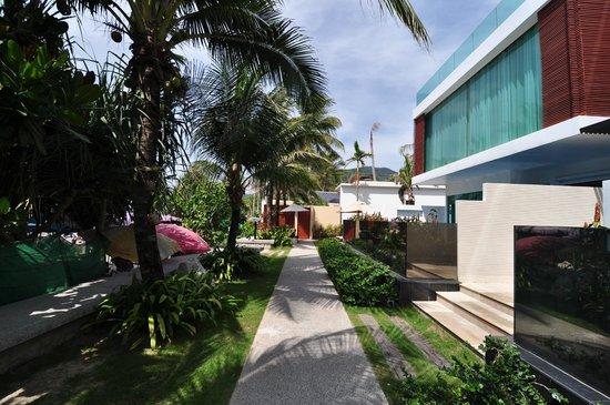La Flora Resort Patong: hotel 