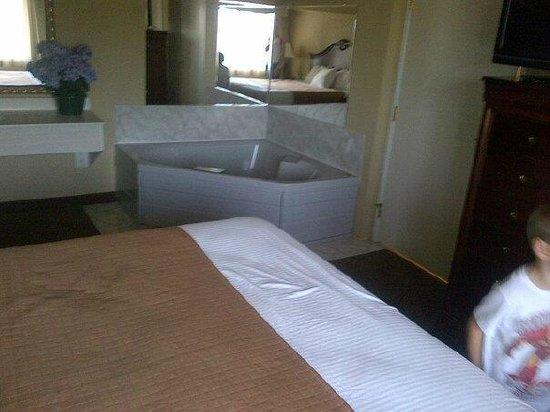 貝斯特韋斯特渡假式酒店暨會議中心照片