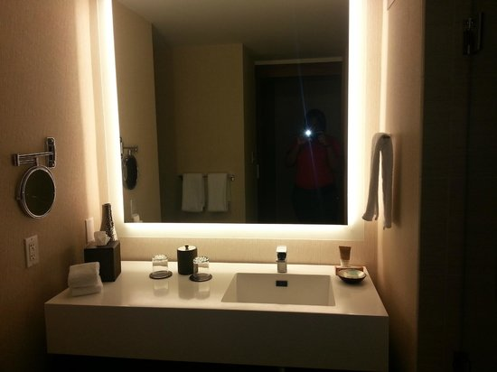 Hyatt Regency Grand Cypress: Bathroom