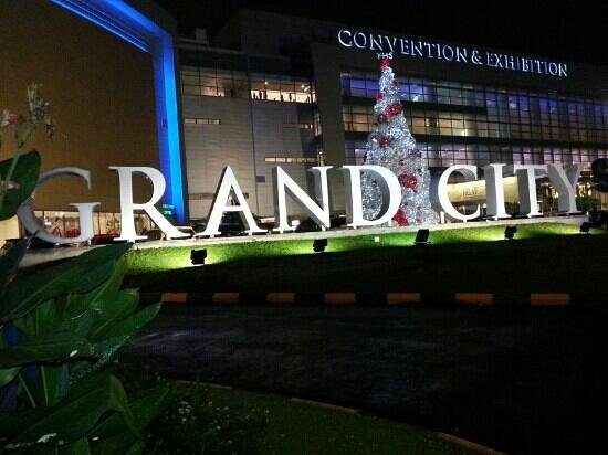 East Java, Indonesia: GRAND CITY SURABAYA