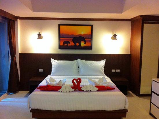 The Nine Hotel @ Ao Nang: getlstd_property_photo