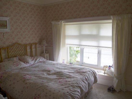 Dunromin B&B: Charming Room