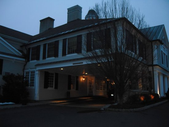 The Olde Mill Inn: ここはイギリスか?