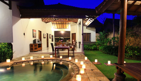 Grand Bali Villa: Premium - 3 bedrooms villa