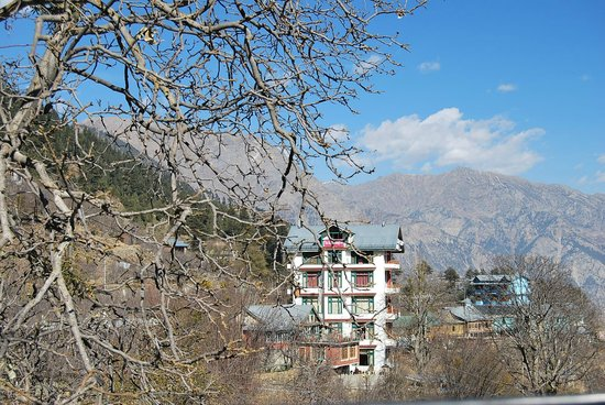 The Grand Shamba-La: Kalpa's The Grand Shangri-La