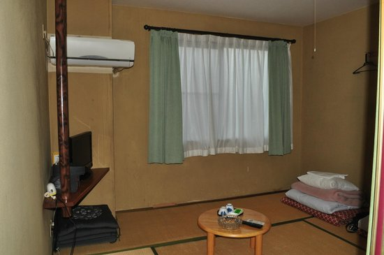 Minshuku Koide: room