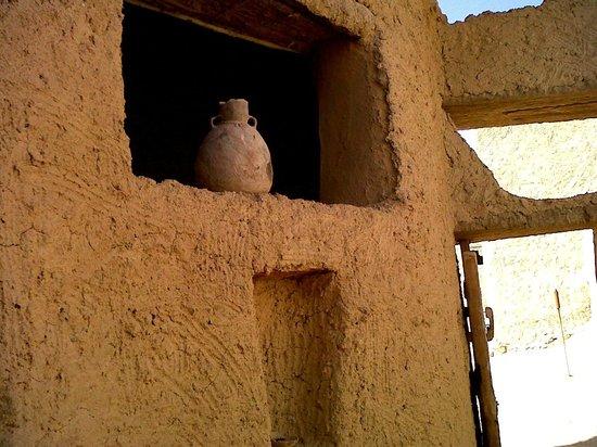 Adrere Amellal: Desert Ecolodge: i loved it