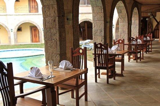 Corto del Mar: Restaurant Exterior