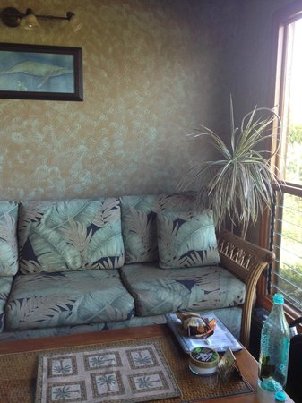 Aloha Guest House: KOHALA ROOM