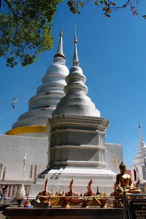 Wat Phra Singh 사진