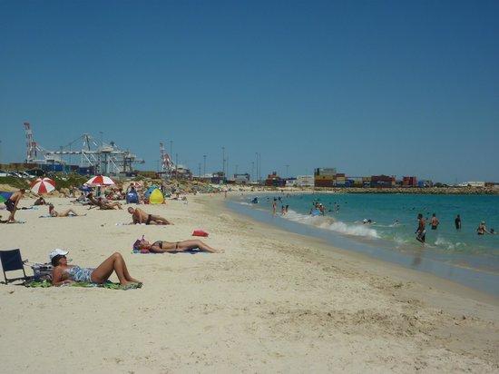 Port Beach
