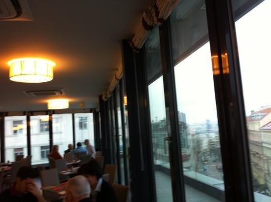 Big picture of hotel galileo prague prague tripadvisor for Hotel galileo prague tripadvisor