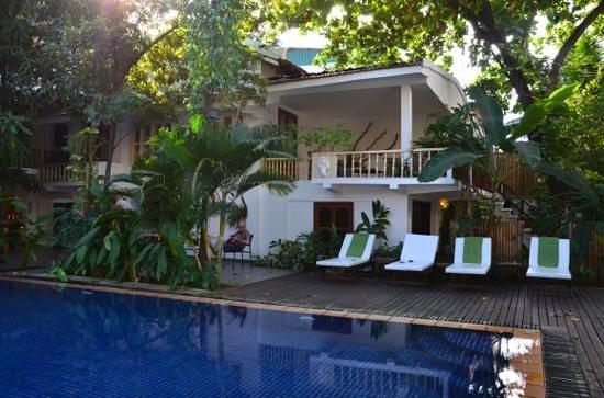 Villa Langka: c'est la chambre à réserver en priorité !