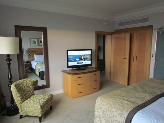 London Hilton on Park Lane: Suite