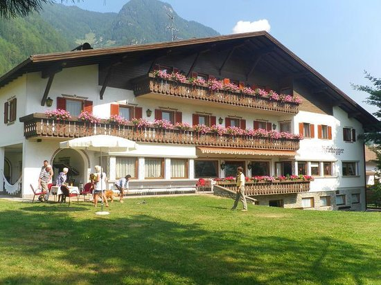 Photo of Hotel Reichegger Brunico