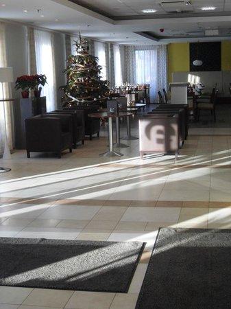 아찻 프리미엄 호텔 부다페스트 사진