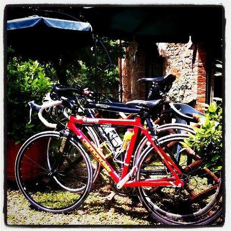 Albergo Da Vestro: Ideale per cicloturismo