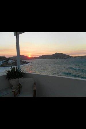 Adonis Hotel & Apartments: Paros
