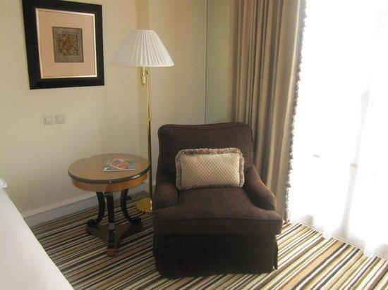 Hotel Gran Mahakam Jakarta: Restfull