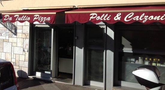 Da Tullio Pizza