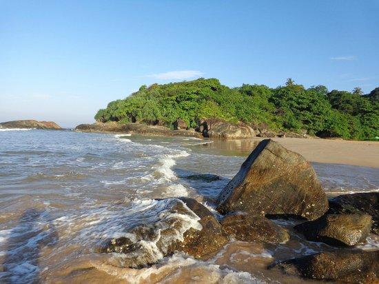 AVANI Bentota Resort & Spa: beach
