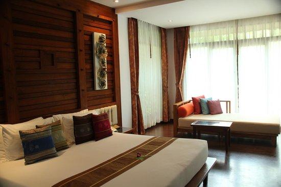 Railay Village Resort: Jacuzzi Villa