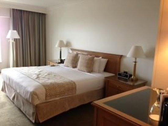 Stamford Plaza Sydney Airport: room 616