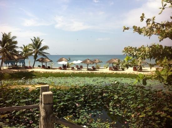 富國島長灘度假村照片