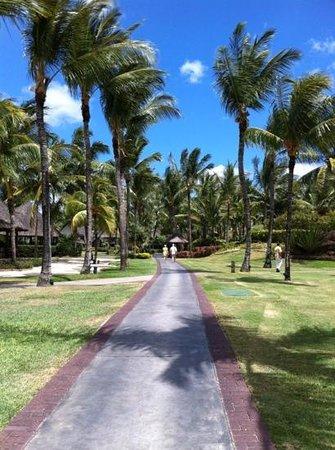 La Pirogue Resort & Spa-Mauritius: la pirogue