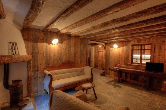 Agriturismo bien etre hotel pre saint didier prezzi for Arredo bagno valle d aosta