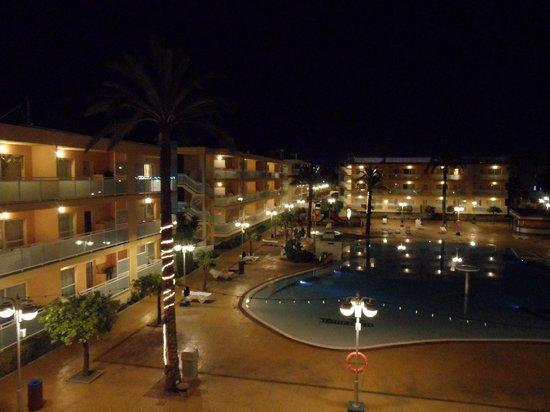 Terralta Apartamentos Turisticos: View