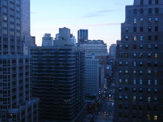 레지던스 인 바이 메리어트 타임스 스퀘어 뉴욕 사진
