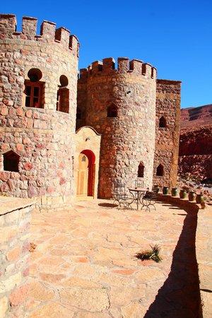 Auberge le Festival Tinerhir Marocco