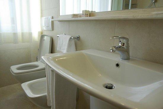 Le Olive Bed&Breakfast : i nostri bagni