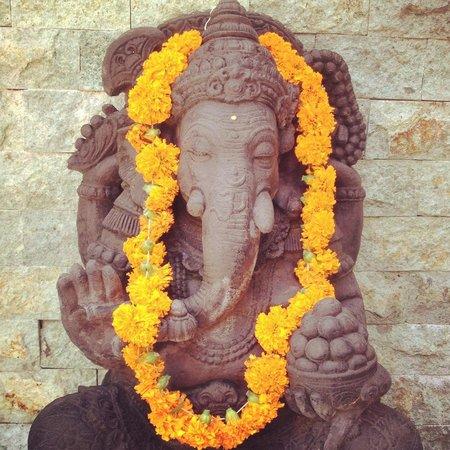 Legian Guest House Bali: Ganesh