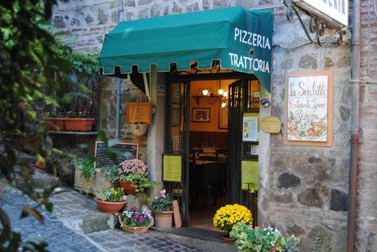 Ristorante Pizzeria Le Scalette