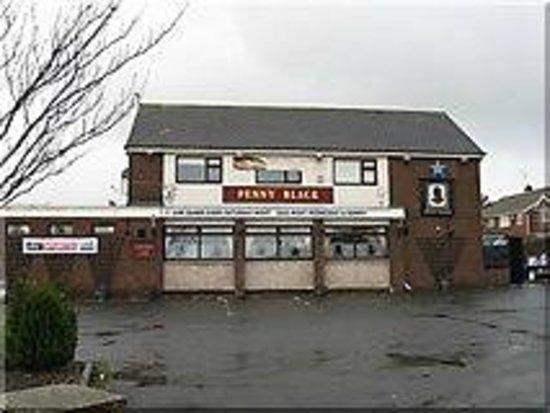Penny Black Pub