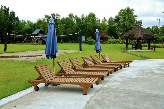 Hotel Masfino: For Sunbathing