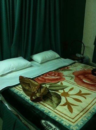 Orient Prince Hotel : camera