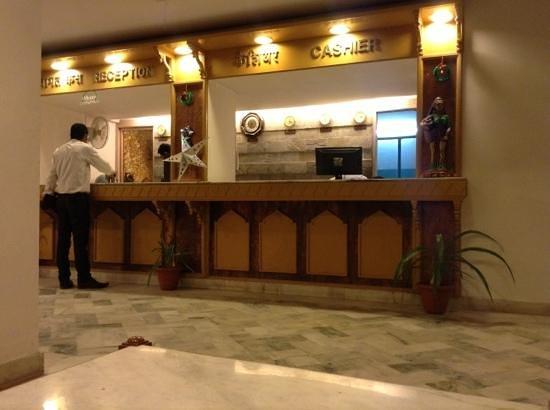 Ashoka Heritage Hotel
