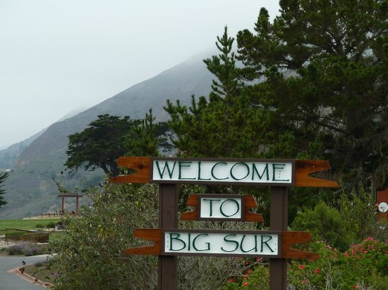 Big Sur Station