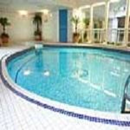 Red Lea Hotel: Indoor Heated Pool - Free to hotel guests