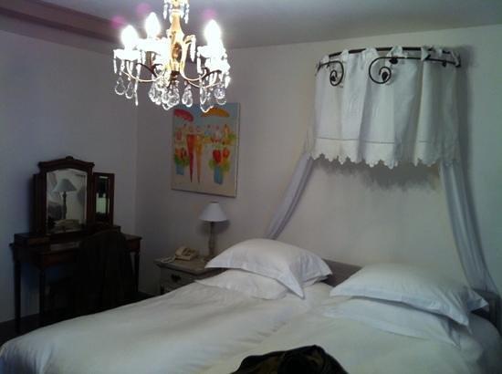 Domaine de Beaupré : Room 211